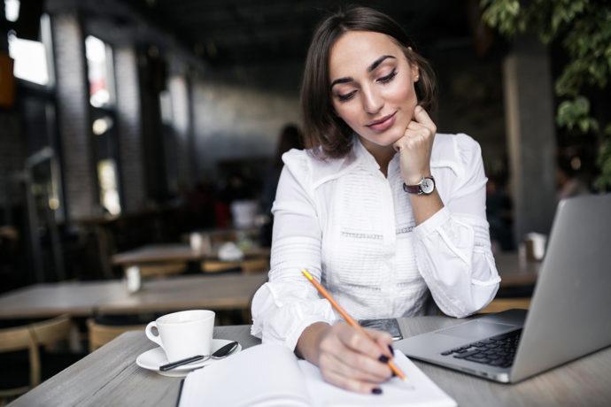 Wie Schreibe Ich Einen Lebenslauf Cvcheck